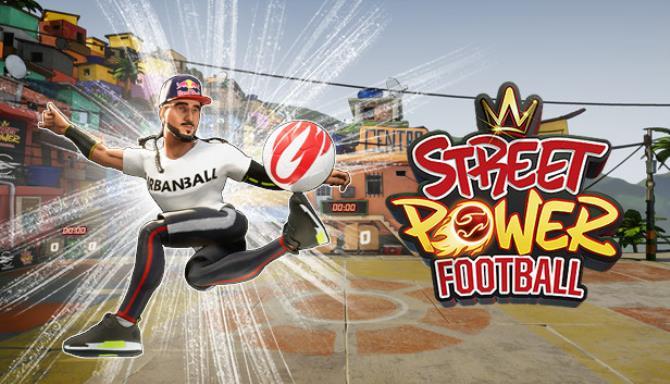 Street Power Football Ücretsiz İndirme