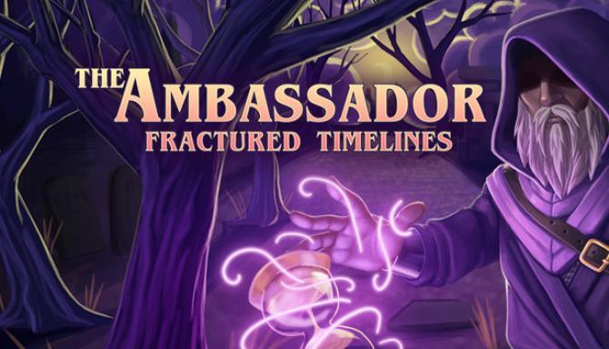 Büyükelçi: Parçalanmış Zaman Çizgileri Ücretsiz İndirme