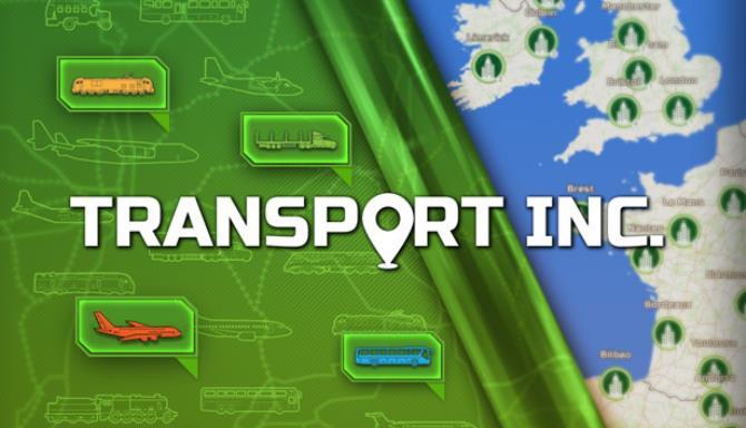 Transport INC Ücretsiz İndirin