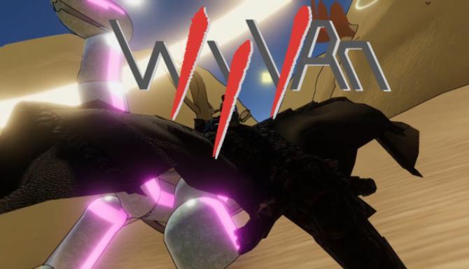 WyVRn: Dragon Flight VR Ücretsiz İndirme