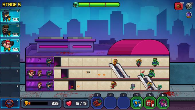 Zombo Buster Advance Torrent İndirme