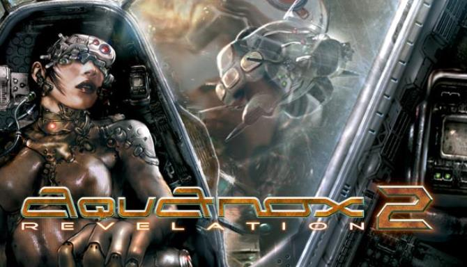 AquaNox 2: Vahiy Ücretsiz İndirme