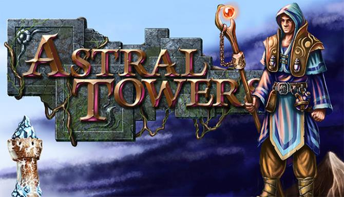 Astral Towers Ücretsiz İndirin