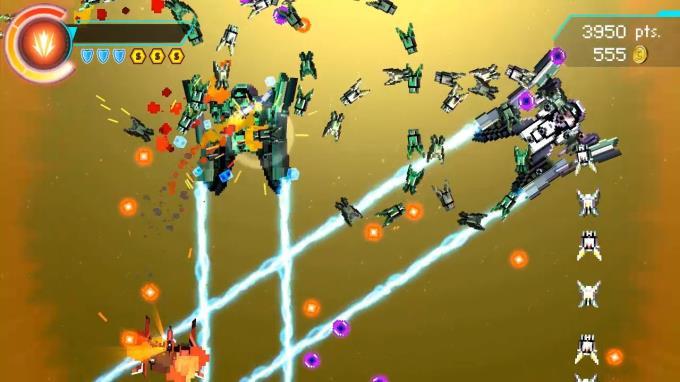 AstroWings: Space War PC Crack