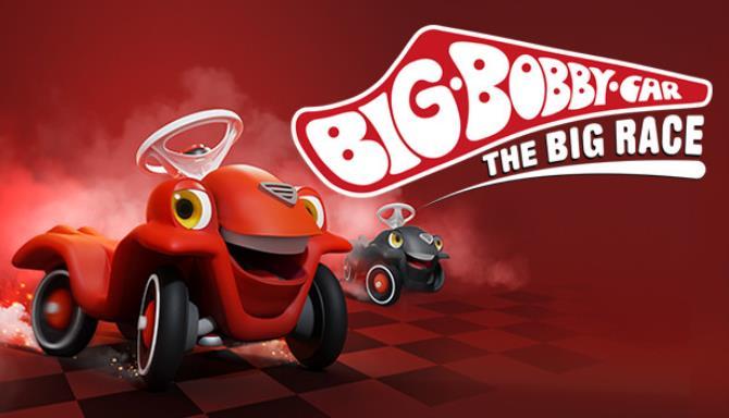 BIG-Bobby-Car - The Big Race Ücretsiz İndirme