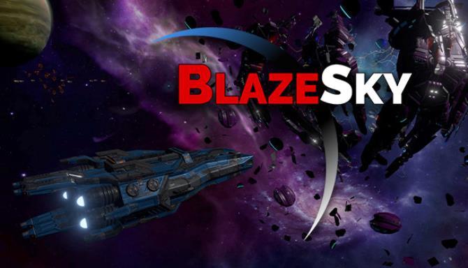 BlazeSky Ücretsiz İndirme