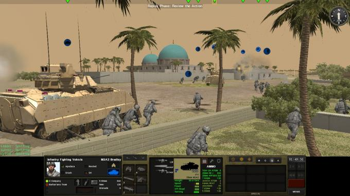 Combat Mission Shock Force 2 Torrent İndirme
