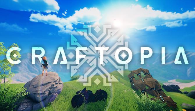 Craftopia Ücretsiz İndirme