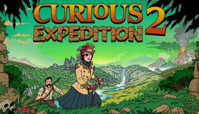 Curious Expedition 2 Ücretsiz İndirme