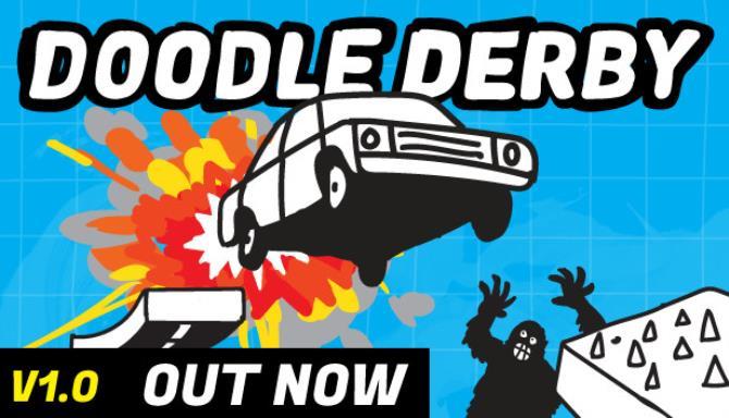 Doodle Derby Ücretsiz İndirme