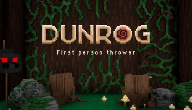 Dunrog Ücretsiz İndirme