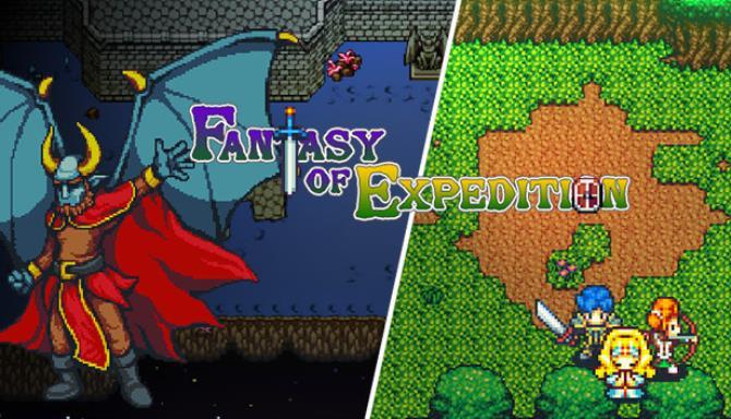 Fantasy of Expedition Ücretsiz İndirin