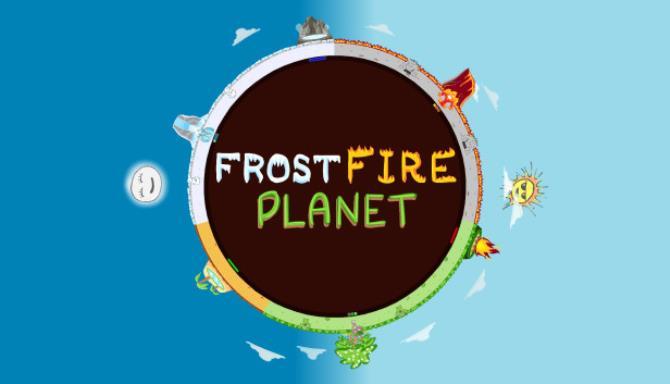 Frostfire Planet Ücretsiz İndirme