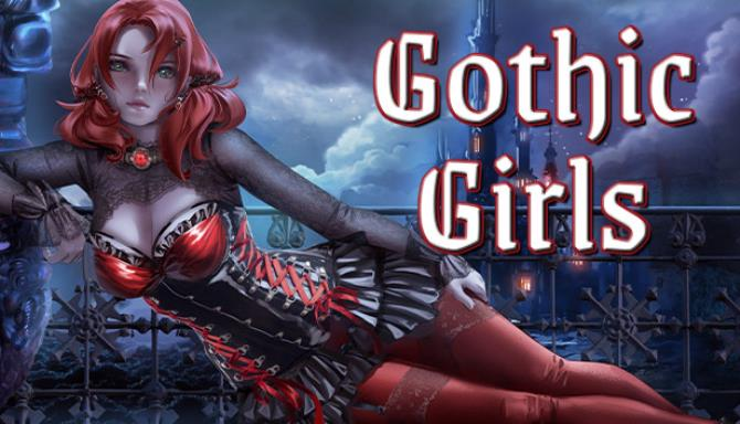 Gotik Kızlar Ücretsiz İndir