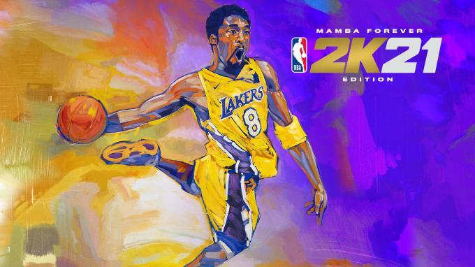 NBA 2K21 Torrent İndir