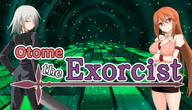 Otome the Exorcist Ücretsiz İndirme