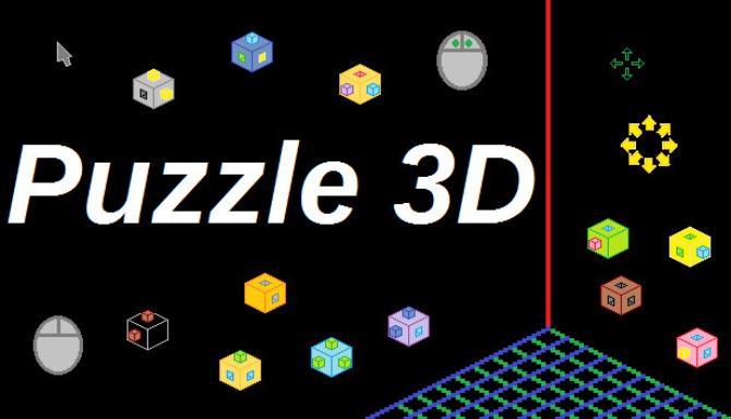 Bulmaca 3D Ücretsiz İndirme