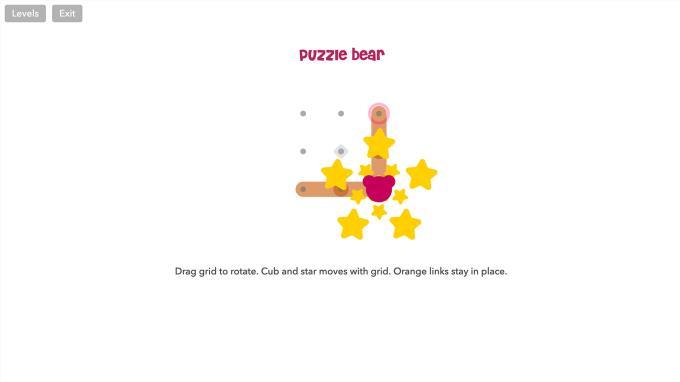 Puzzle Bear Torrent İndir