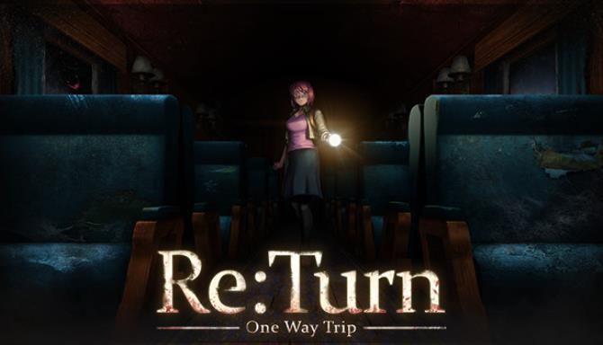 Re: Turn - Tek Yön Yolculuk Ücretsiz İndirme