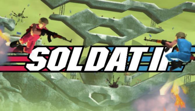 Soldat 2 Ücretsiz İndirin
