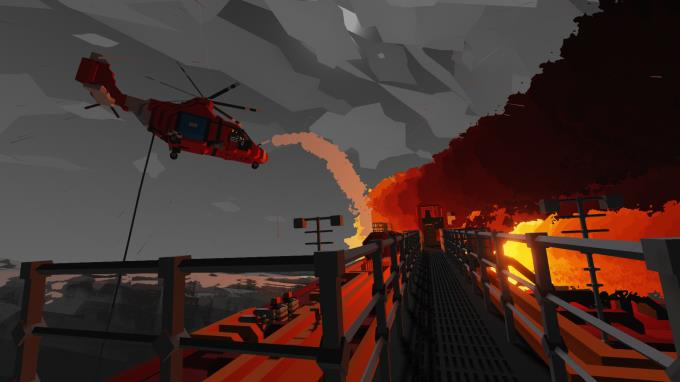 Stormworks: Build and Rescue PC Crack