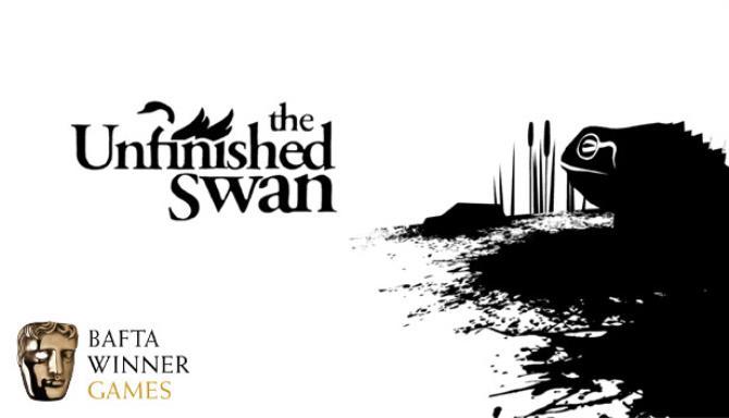 The Unfinished Swan Ücretsiz İndirme