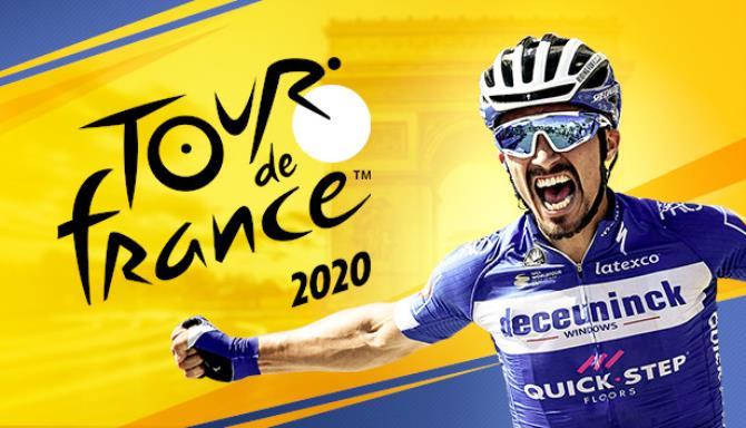 Tour de France 2020 Ücretsiz İndirin