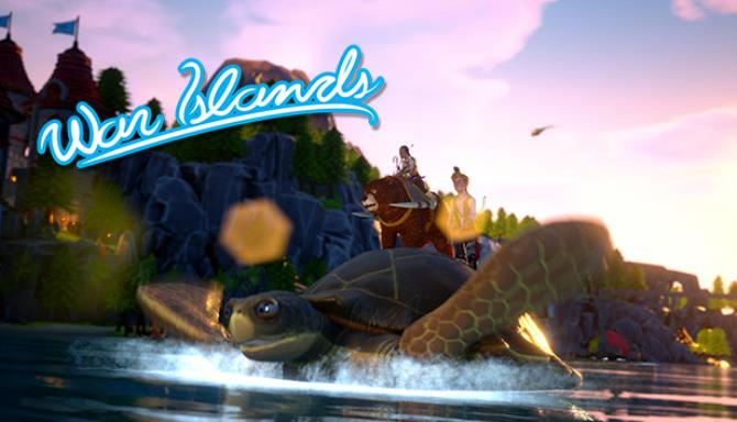 War Islands: Co-op Adventure Ücretsiz İndirme
