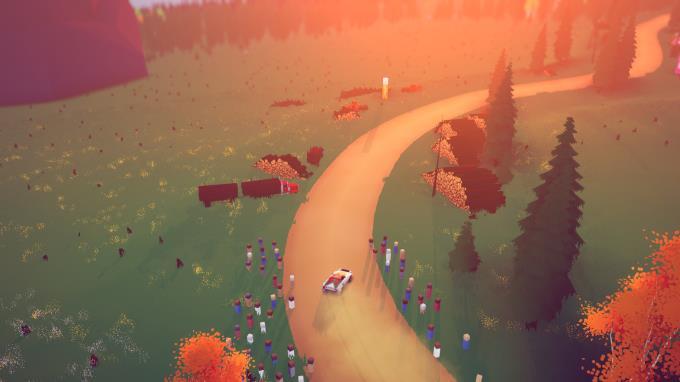 art of rally Torrent Download