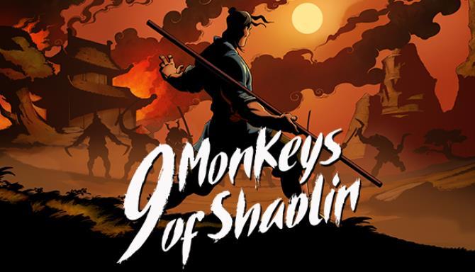 Shaolin'in 9 Maymunu Ücretsiz İndirin