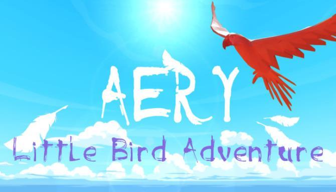 Aery - Küçük Kuş Macerası Ücretsiz İndirme