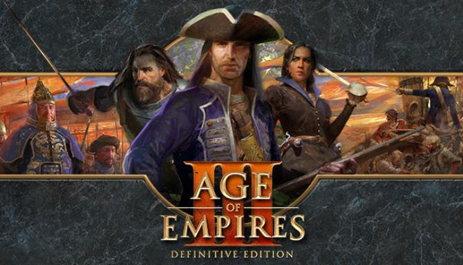 Age of Empires III: Definitive Edition Ücretsiz İndirme