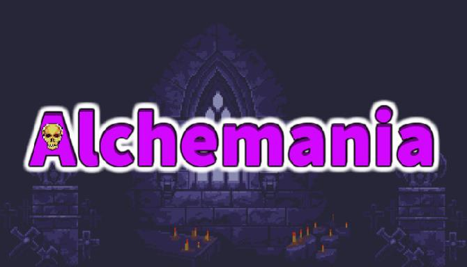 Alchemania Ücretsiz İndirme