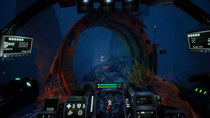 Aquanox Deep Descent PC Crack