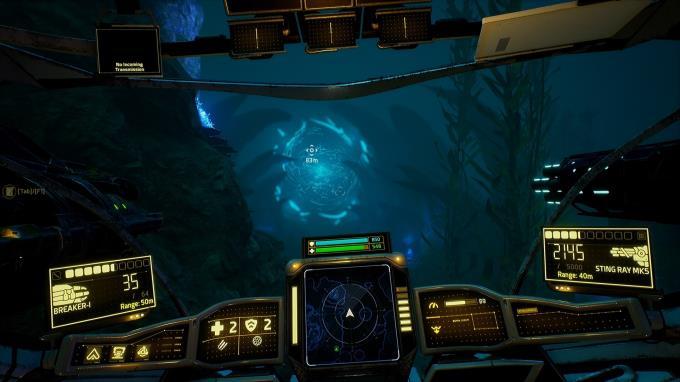 Aquanox Deep Descent Torrent İndir