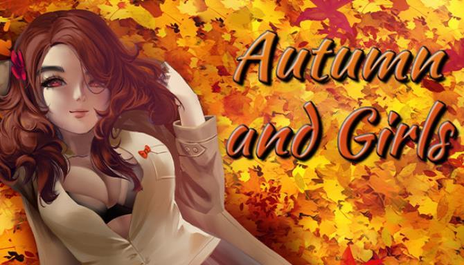 Autumn and Girls Ücretsiz İndirme