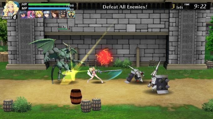 Princess EX Torrent Kodu İndirme