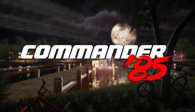 Commander '85 Ücretsiz İndirme