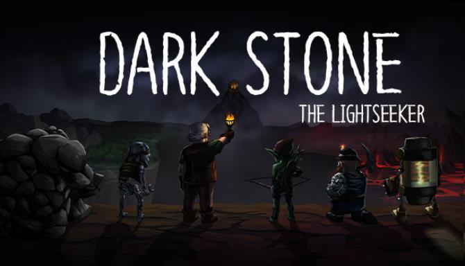 Dark Stone: The Lightseeker Ücretsiz İndirme