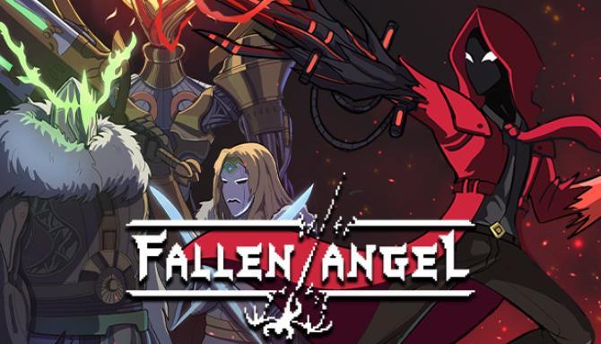 Fallen Angel Ücretsiz İndirme