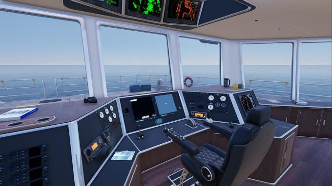 Balıkçılık: Kuzey Atlantik PC Crack