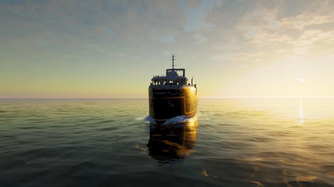 Balıkçılık: Kuzey Atlantik Torrent İndir