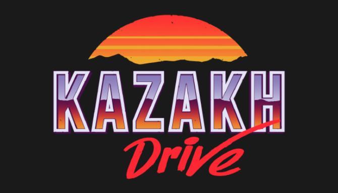 Kazak Sürücüsünü Ücretsiz İndirme