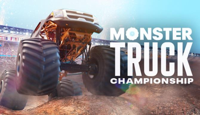 Monster Truck Championship Ücretsiz İndirme