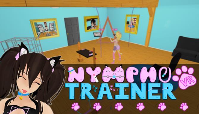 Nympho Trainer VR Ücretsiz İndirme