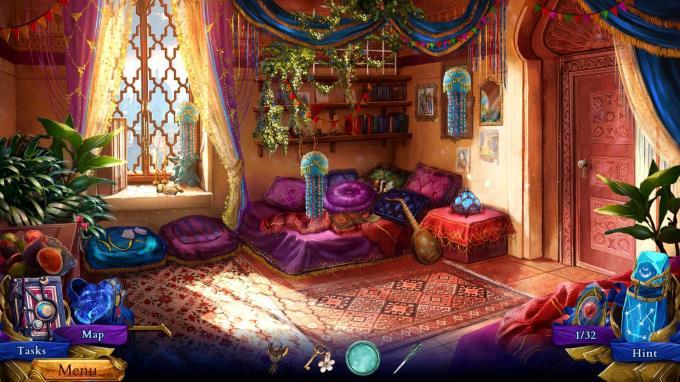 Persian Nights 2: The Moonlight Veil Torrent İndir