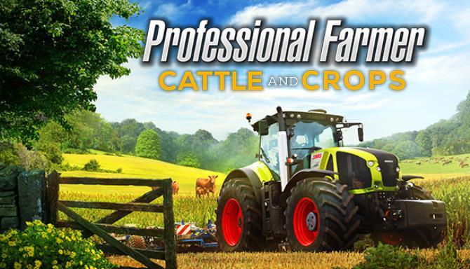 Profesyonel Çiftçi: Sığır ve Bitkileri Ücretsiz İndirin