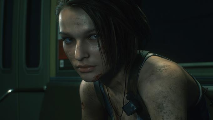 Resident Evil 3 Torrent İndir