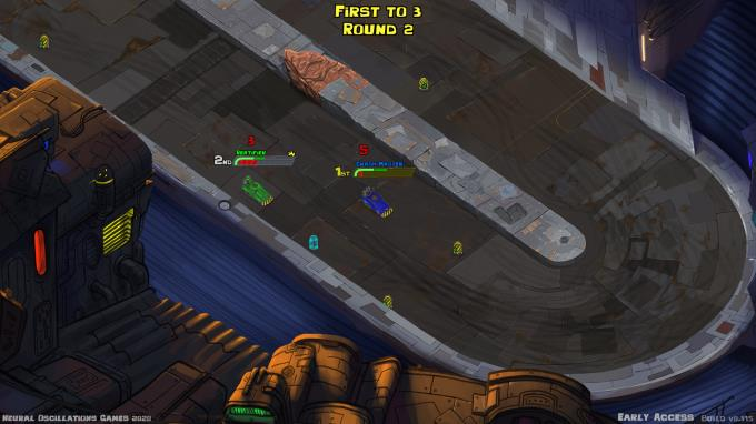 Road Rage Royale PC Crack