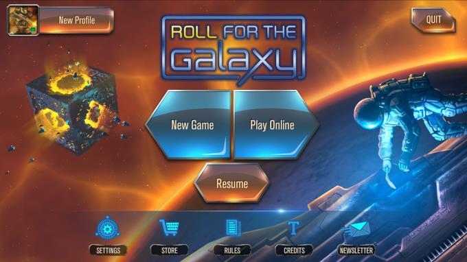 Galaxy Torrent'i İndirin